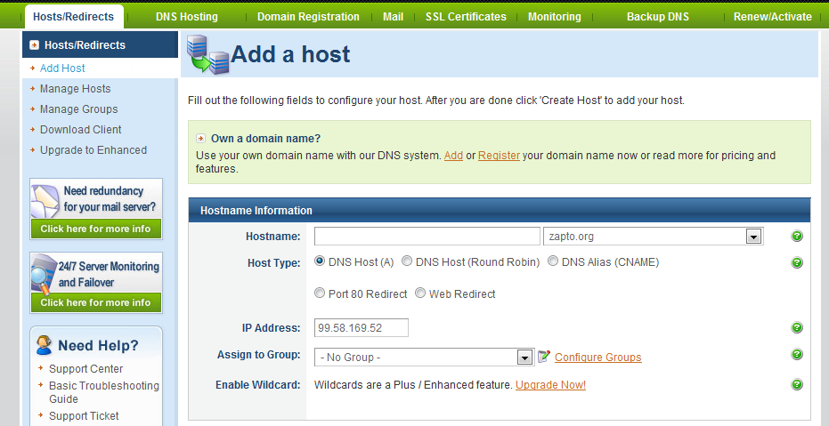 How to make a RevCMS 1 9 9 9 Hotel (Staff Page/r63 Swfs